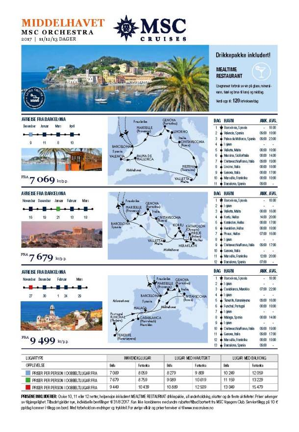 MED 2017 MSC_Orchestra_long cruises_NOK