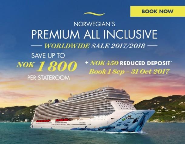 NCL Premium